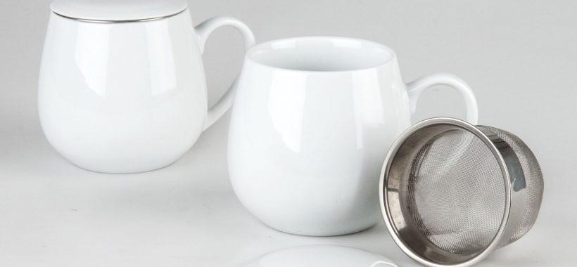Tea For You Szene
