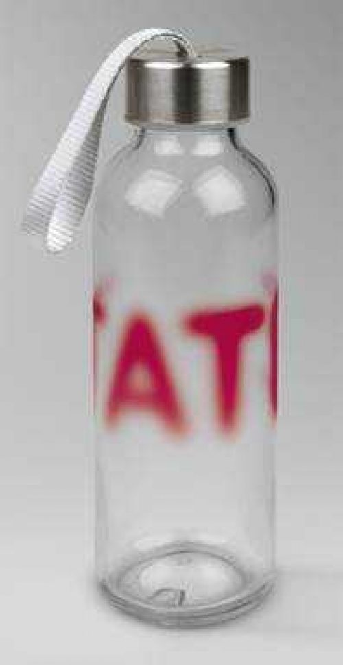 My Bottle Tate Red