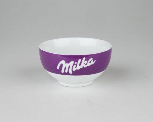 Schuessel Milka