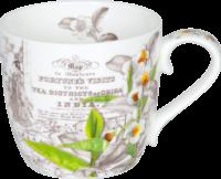 Kaffee Tee Schokolade