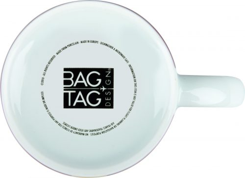 Bodenmarke Bactac