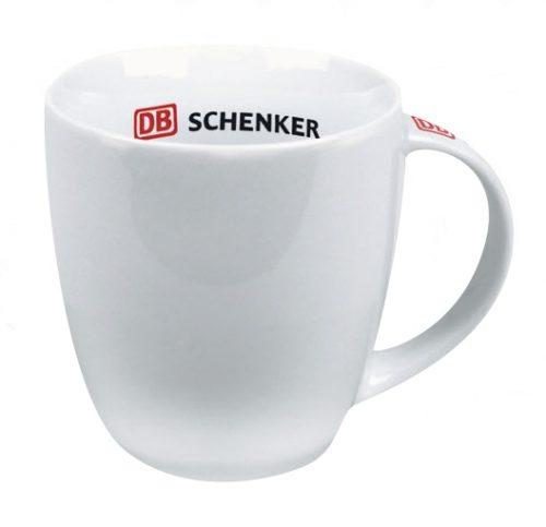 Db Schenker Innenbild