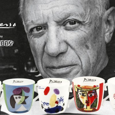 Picasso Kunst Kcb57