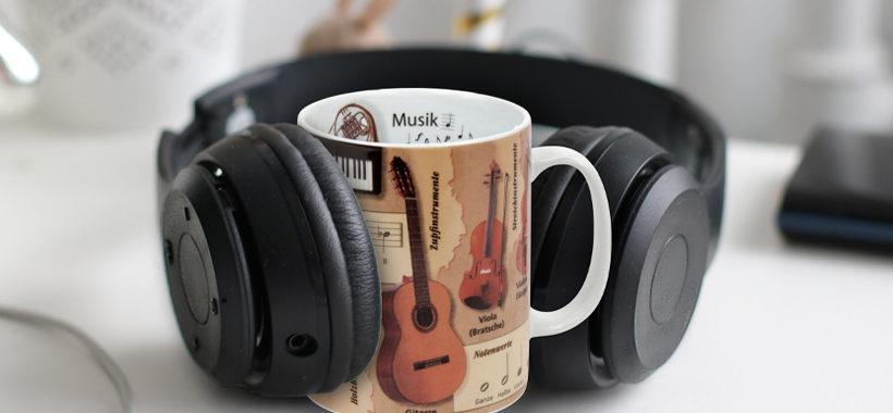 Musik L
