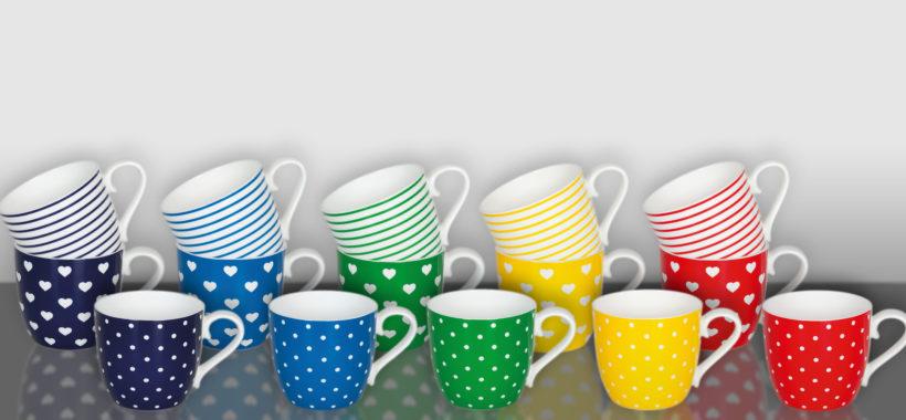Titelbild Colours