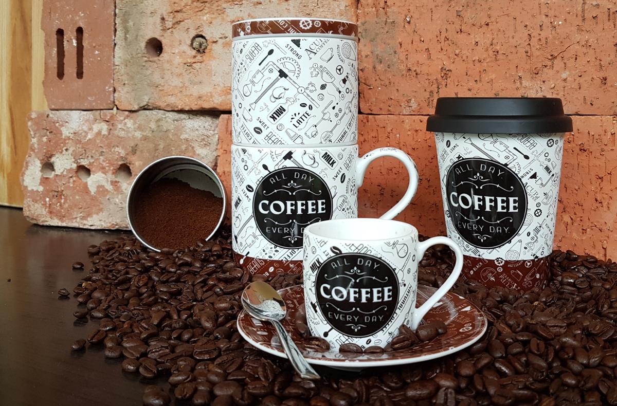 Kaffee Xl